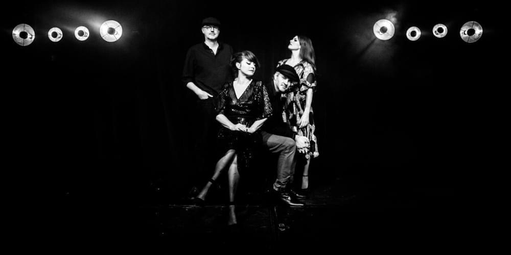 Tickets Nouvelle Vague (FRA), Support: Charlotte Brandi (D) in Kassel