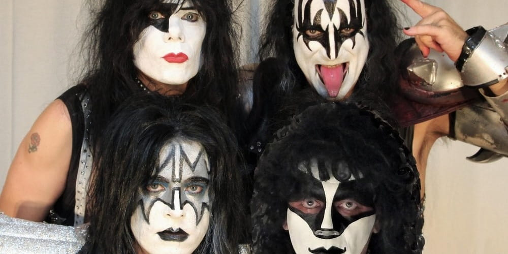 Tickets KISSIN´TIME, A Tribute to KISS in Kassel